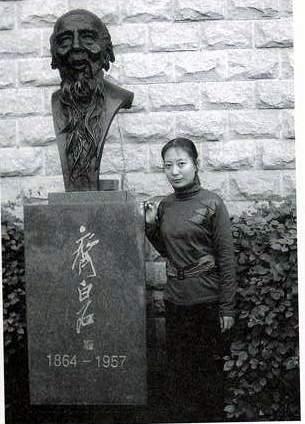 杨云鹤中国画山水精品